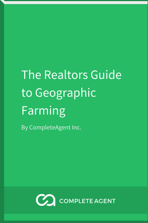 realtors guide to geographic farming