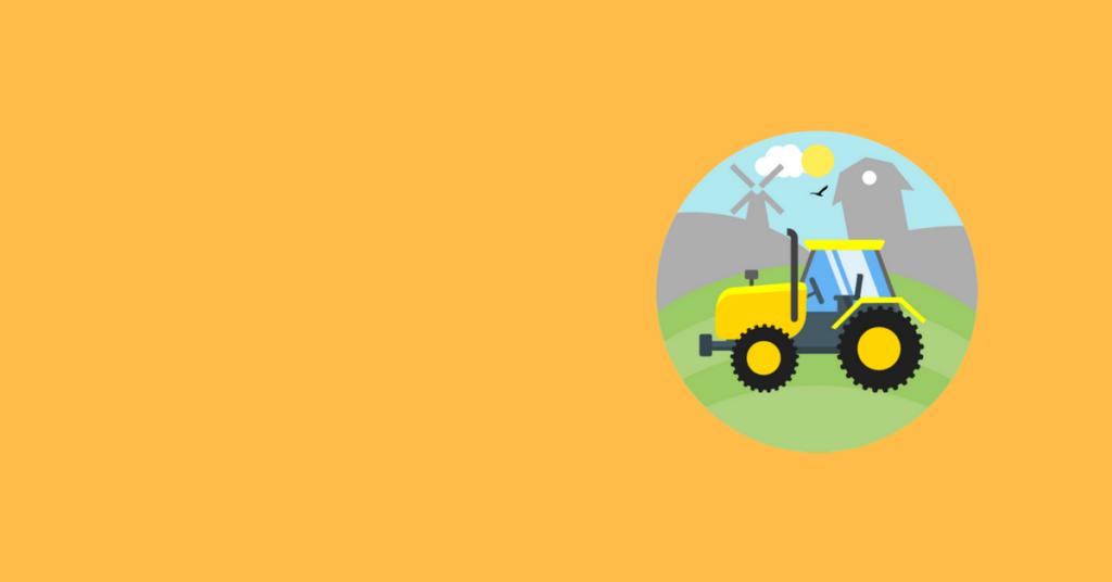 Geographic farm best practices