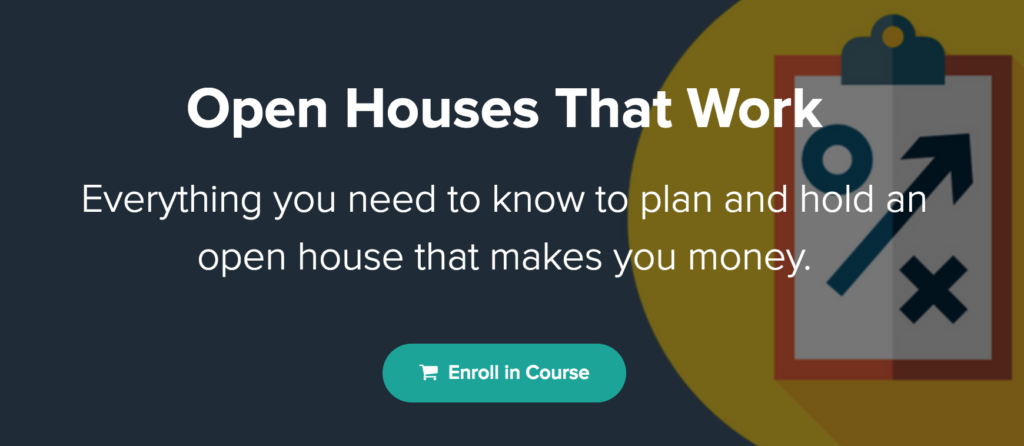 open houses that work course
