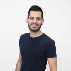 Adam Yera - Host of The CompleteAgent Podcast