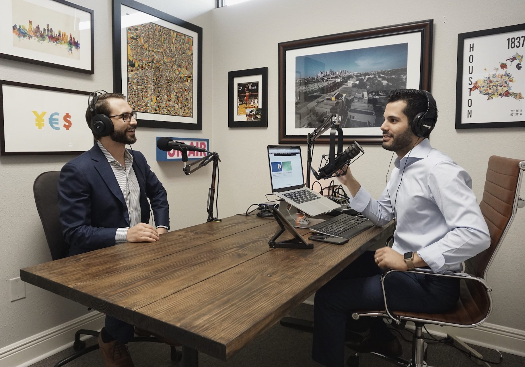 the completeagent podcast show